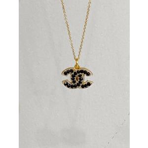 Chanel - Black/Gold