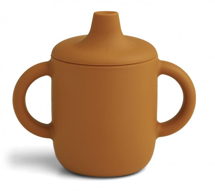 LIEWOOD - NEIL CUP MUSTARD
