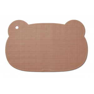 LIEWOOD - SAILOR BADEMATTE MR BEAR TUSCANY ROSE