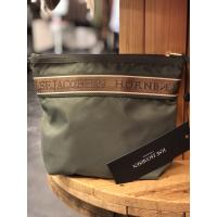 IJH purse green RUBBAG10PA