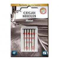 Organ metal