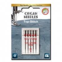 Organ Top stitch 90 - 5 pack
