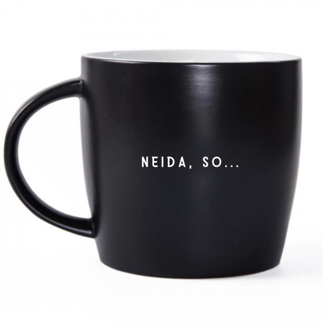 Sunnmørskoppen  Kopp Neida, so...