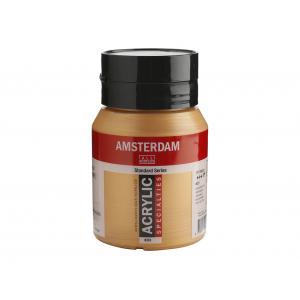 Amsterdam Standard 500ml – 803 Deep gold