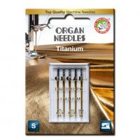 Organ Titanium