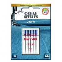 Organ Jeans nål 90-100