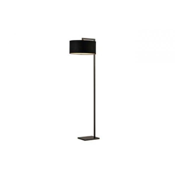 Gulvlampe Palm Springs H165cm x B47cm Black