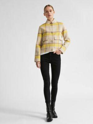 Sophia skinny jeans svart