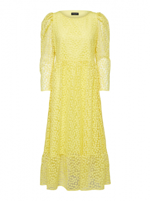 Mya Ancle Dress