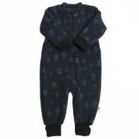 Joha - jumpsuit marineblå