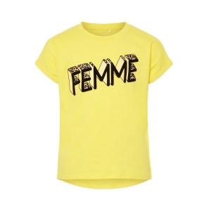 Lenna T-skjorte Kids