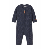 WRILLA WOOL LS KNIT SUIT XXI