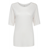 PZCARLA White Sand t-shirt