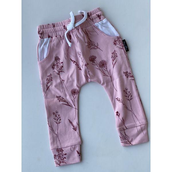 Wildflower Harem Pants