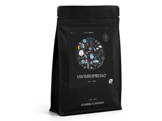 Vinterespresso 2021