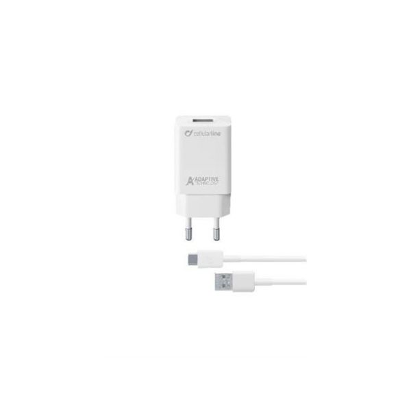 Adaptive Fast Charger Kit 15W