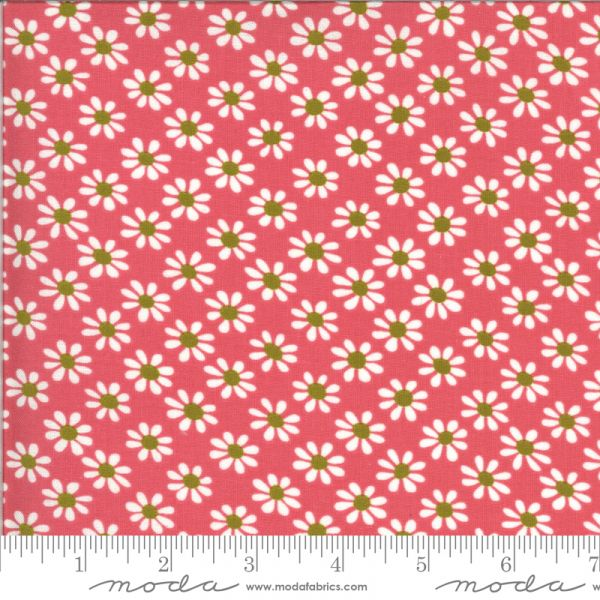 A Blooming Bunch pink floral
