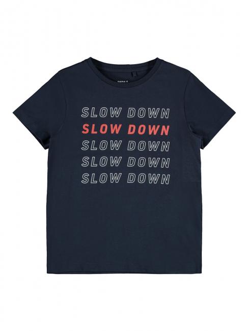 Bertil t-shirt kids