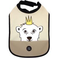 babyLivia Smekke Polar Bear, Soft Beige