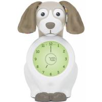 Davy Sleeptrainer Clock Taupe