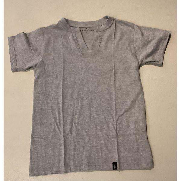 Banished T-skjorte grå