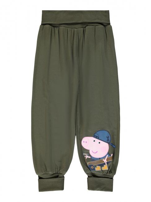 Peppapig Diego bukse bambus mini