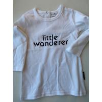 LITTLE WANDRER TEE