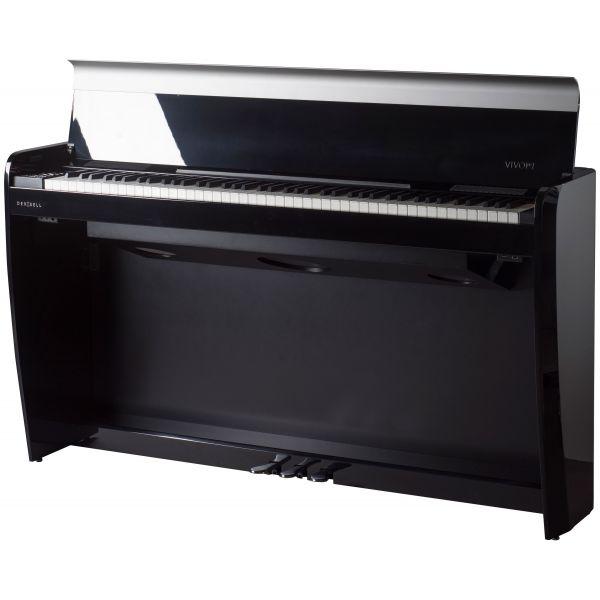 Dexibell VIVO H7 Piano Black Polish