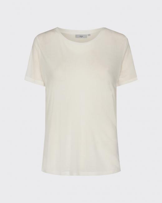 Heidl t-skjorte hvit