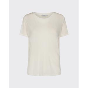 Heidi t-skjorte hvit