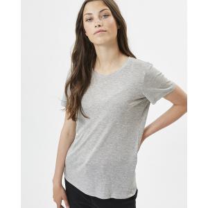 Heidl t-skjorte grå
