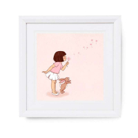Belle & Boo bilde – Dandelion