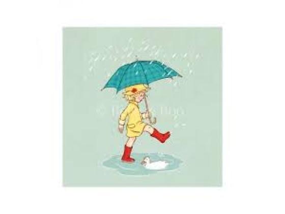Belle & Boo bilde – Poppys puddles