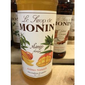 Monin mango fruktsirup