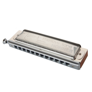 HOHNER 7538/48 Toots Mellow Tone C