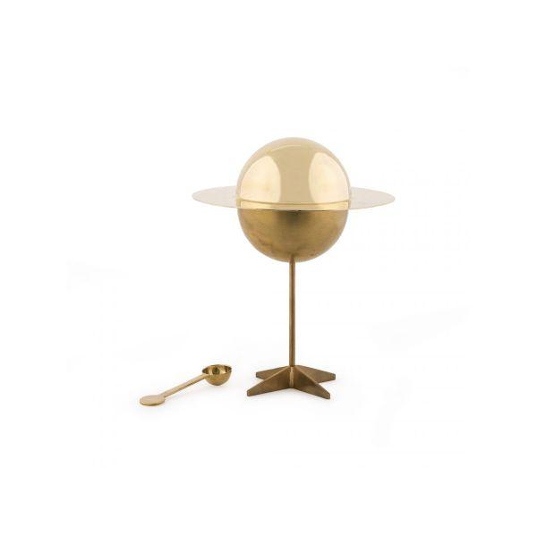 Seletti - Cosmic Diner Lunar Sugar Jar