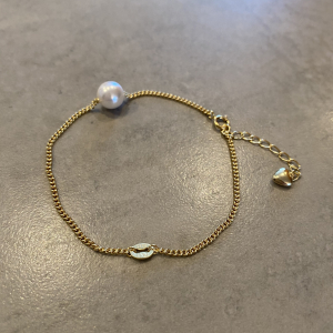 Armbånd Perle
