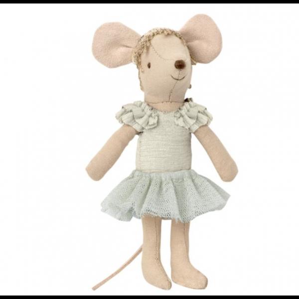 MAILEG - Dance mouse, Big sister - Swan lake