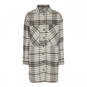 Sabin Check shirt
