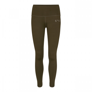 Co`couture Tights army