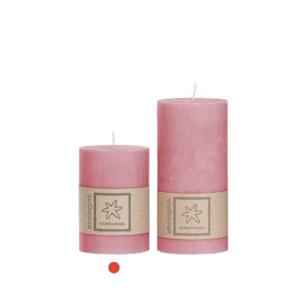 "Kubbelys 7x10cm ""Soft Pink"""
