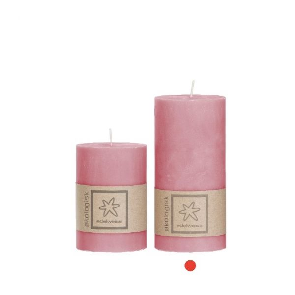 "Kubbelys 7x15cm ""Soft Pink"""