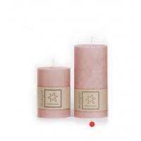 "Kubbelys 7x15cm ""Powder Pink"""