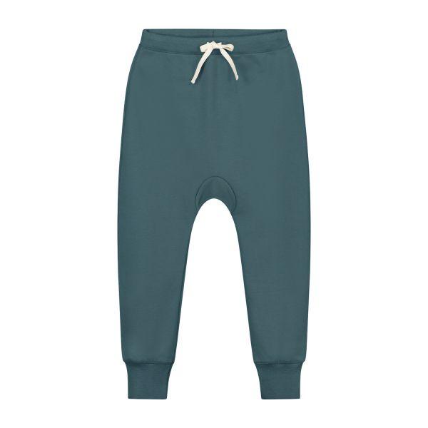 GRAY LABEL - BAGGY PANTS BLUE GREY