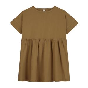 GRAY LABEL - LOOSE FIT DRESS PEANUT