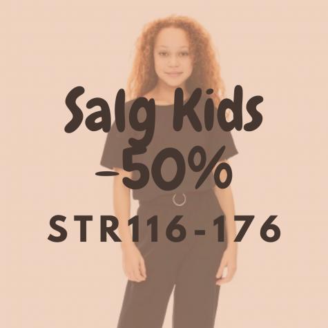 SALG KIDS -50%