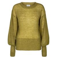 NUCHANTAL Green Pullover