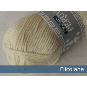 Filcolana Peruvian - 101 Natural White