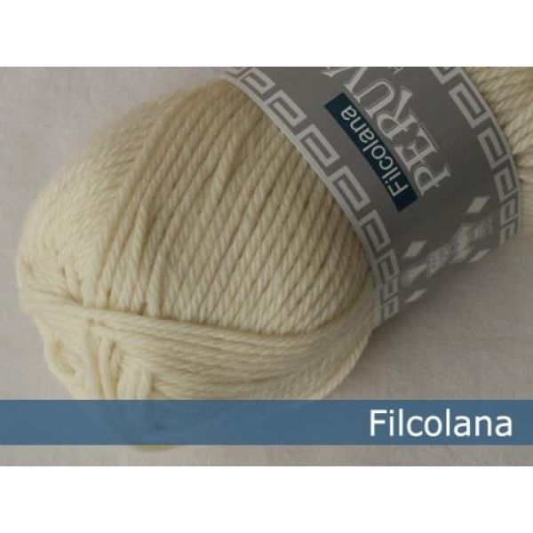 Filcolana Peruvian - 101 Natural White