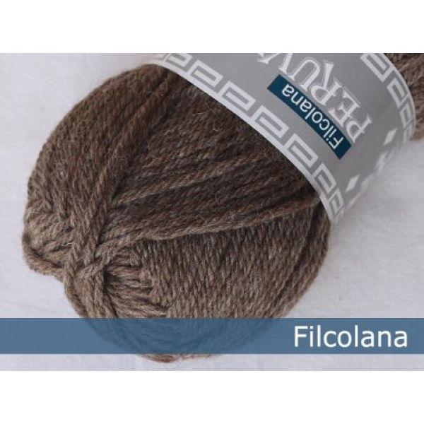 Filcolana Peruvian - 973 Nougat (melange)